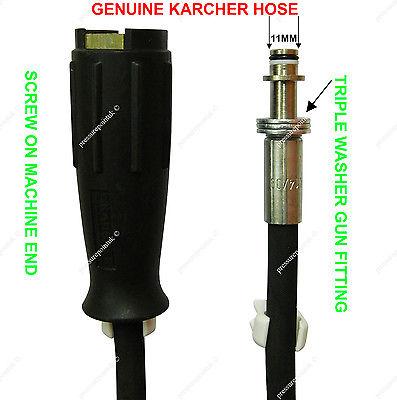 Karcher Hds 601 C Eco Upgraded Aftermarket 10m Pressure